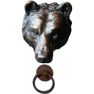 bear-head-knocker