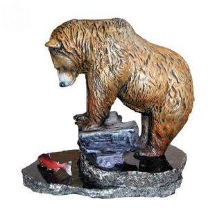 Bear Buddy Down
